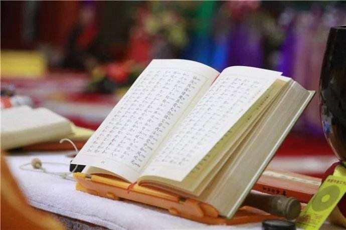 孝顺的故事_《楞严经》大概的意思,学楞严对我们有什么好处和功用?_圣空 ...